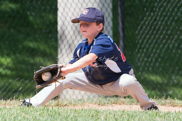 Rockville Baseball Fourth of July Baseball Tournament